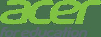 acer_for_education_logo